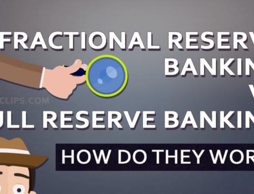 Fractional Reserve Banking vs. 100% Reserve Banking