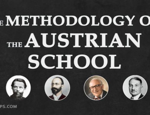 The Methodology of the Austrian School