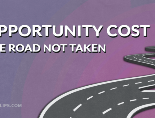 Opportunity Cost | The Road Not Taken