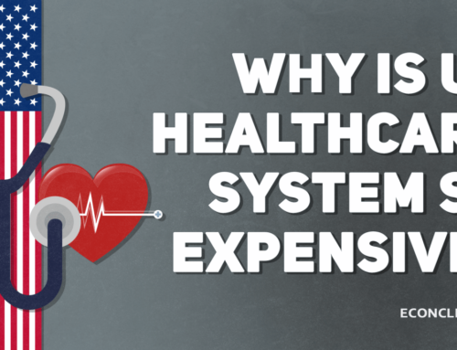 Why is US healthcare system so expensive?