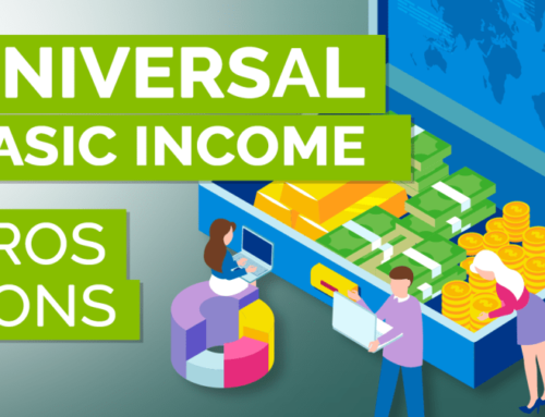 Universal Basic Income | Pros and Cons | UBI