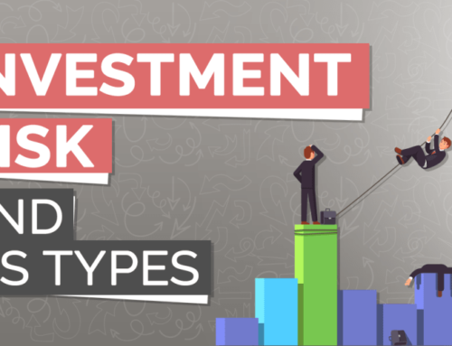 Investment Risk and Its Types
