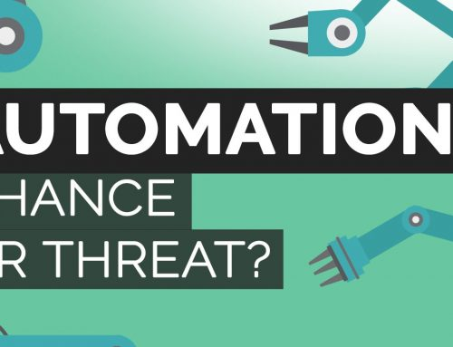 Automation: chance or threat?