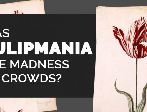 Was Tulipmania the Madness of Crowds?