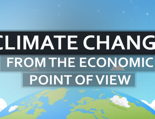 Climate Change from the Economic Point of View