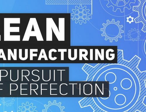 Lean Manufacturing | a pursuit of perfection